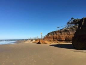 Anglesea Beach, Great Ocean Road