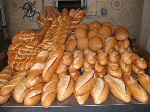 Ekmek için tehlikeli uyarı: Kansere yol açabilir