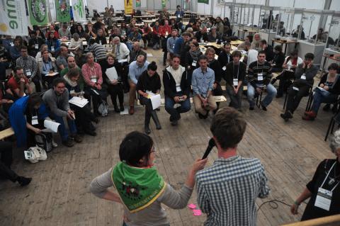 Bir Gıda Egemenliği  Hareketi Yaratmak   / Adnan ÇOBANOĞLU-Ali Bülent ERDEM