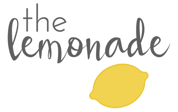 the lemonade newsletter