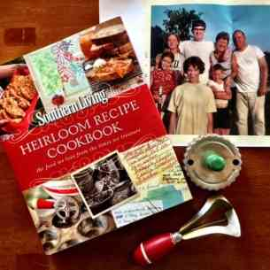 AN Heirloom Kitchen giveaway from karenehman.com