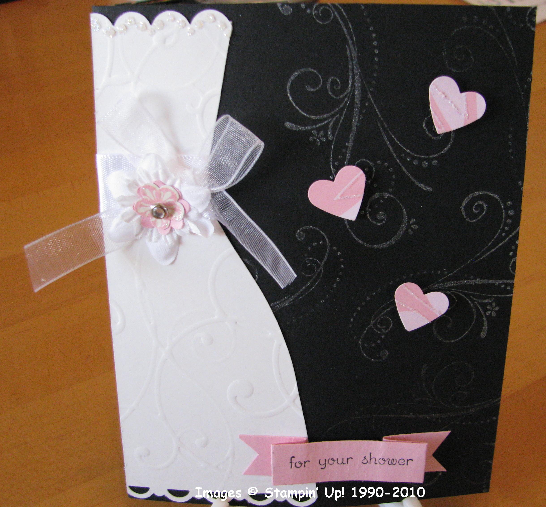 Fullsize Of Bridal Shower Cards