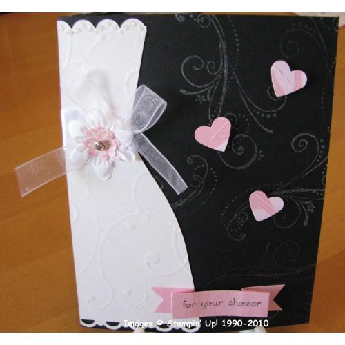 Medium Crop Of Bridal Shower Cards