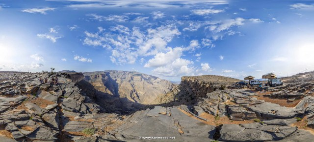 Jebel Shams Pano_1