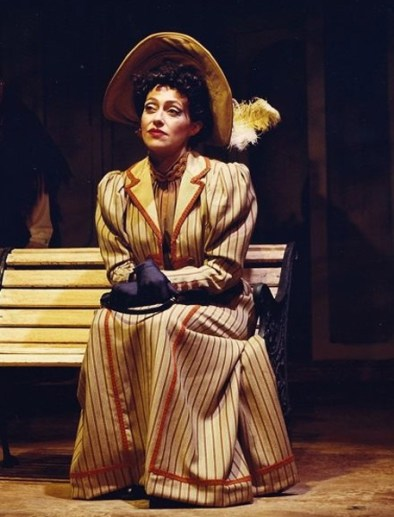 Karin Konoval in Hello, Dolly!