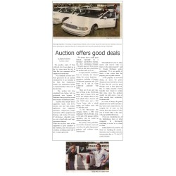 Small Crop Of Palm City Auction