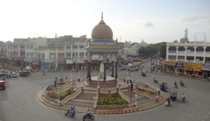 Mysore –  A City of Grandeur