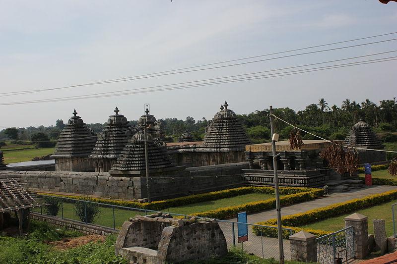 Lakshmi Devi Temple, hassan