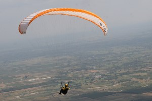 Nandi Hills – A Spot for Adventure Activities