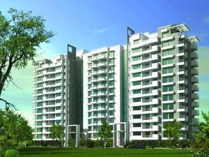 Purva Atria Platina Apartments, RMV II Stage, Bangalore