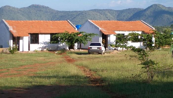Resorts near Chikmagalur: Riversedge Resorts