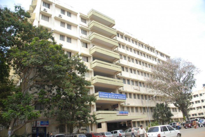 Bangalore institute of technology, bangalore