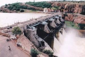 Malaprabha Dam, Belagavi