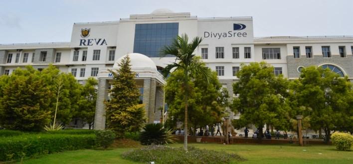 Reva Institute of Technology & Management, Yelahanka, Bangalore