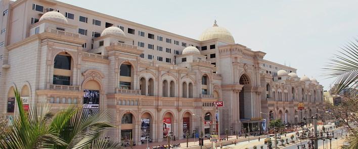 Gopalan Malls in Bangalore