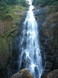Dabbe Falls, Shimoga – An Unforgettable Sight