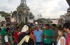 Mysore Dasara Walking Tour