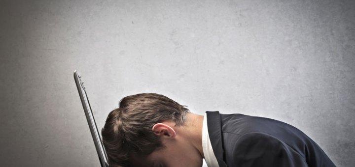 Resigniert? Jugendarbeitslosigkeit existiert, aber es gibt Gegenmittel (Foto: KE)