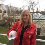 Eine Trainee berichtet: Nina Guntermann von Hydro Aluminium