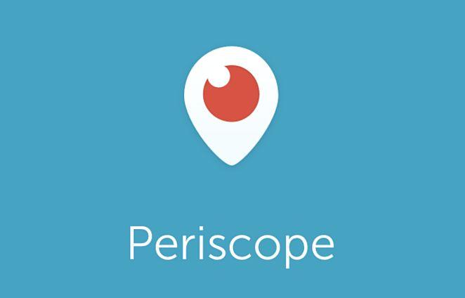 Periscope - die Livestreaming-App. Auch für Unternehmen?