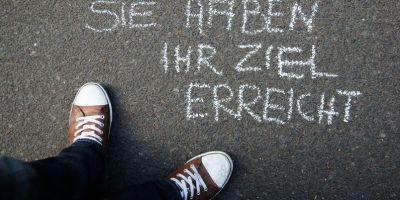 Bewerben für den Traumjob. Bild: Seleneos/Photocase.de