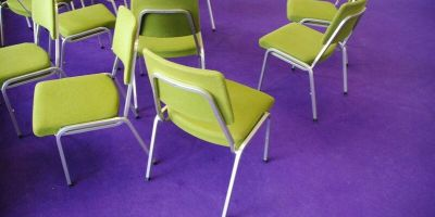 Sitzung JAV. Bild: M.P./photocase.de