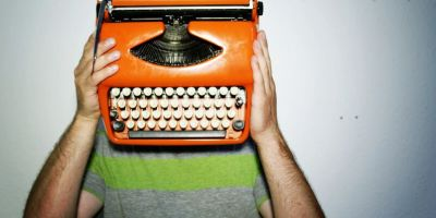 Bewerbungsschreiben mit Berufserfahrung. Bild: spacejunkie/photocase.de