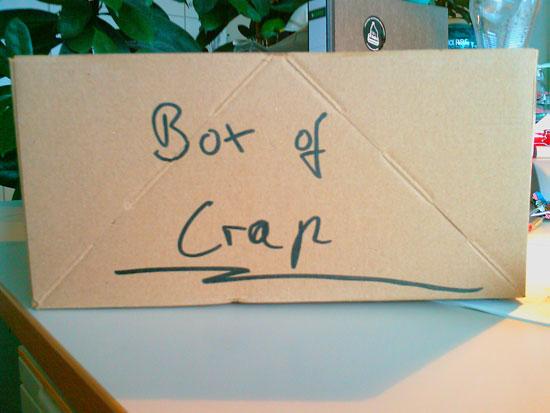 Box of Crap