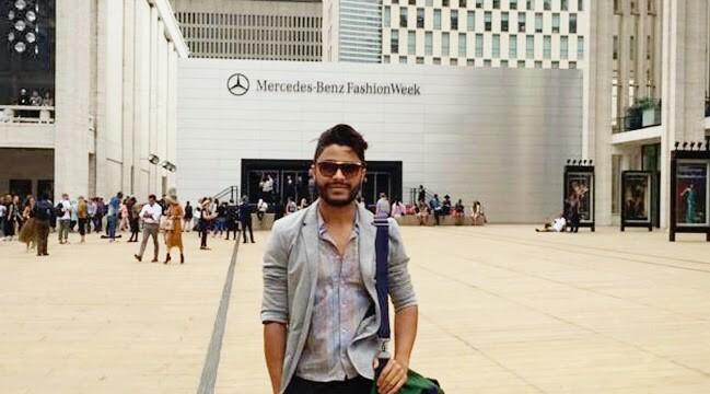 Meu look: dia 5 New York Fashion Week