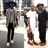 Street Style: dia 5 New York Fashion Week