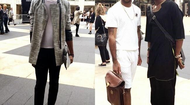 Street Style: dia 5 New York Fashion Week