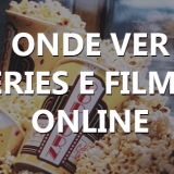 Onde ver séries e filmes online