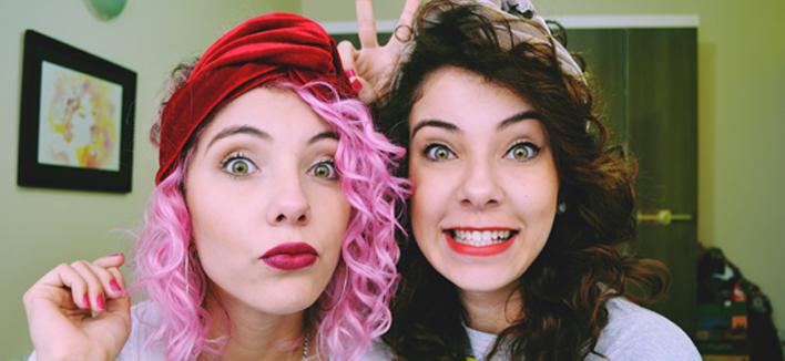 VÍDEO: Perguntas que todo mundo faz – gêmeas