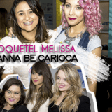VÍDEO: Vlog – Coquetel Melissa Wanna Be Carioca