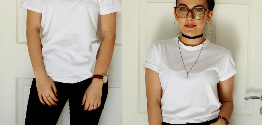 Truques de styling pra potencializar seu look básico