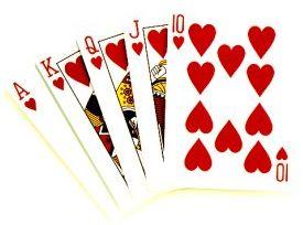 poker historia