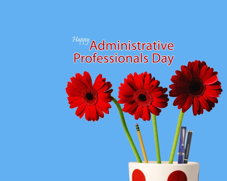 Professionals Day  Flowers
