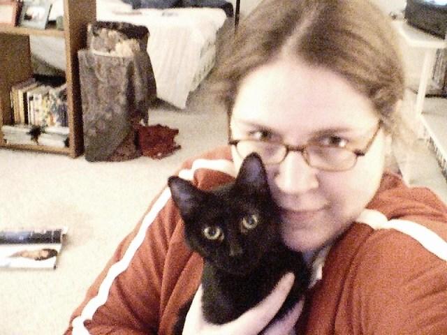kat and cat