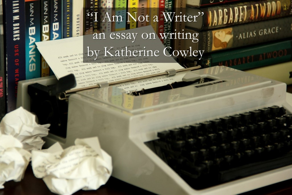 who am i as a writer essay Who am i as a writer as a writer, i have always tried to keep at least one goal in mind: to make on paper as close as possible to what i was thinking i.