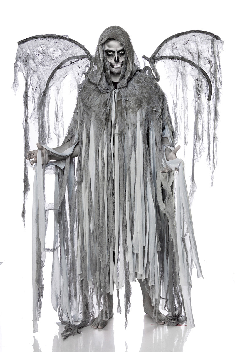 Angel of Death Komplettset Herren 80087
