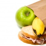 Make lunch healthy & stress free