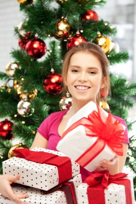 What I Wish I Knew My First Christmas as a Single Mom. Guest Post by:Jill Davis