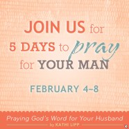 join us for 5 days