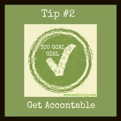 Green CheckmarkTip #2