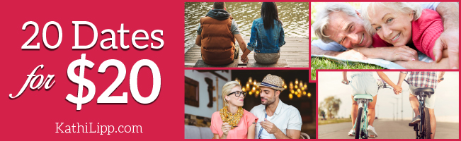 20 Dates for $20 (or less)