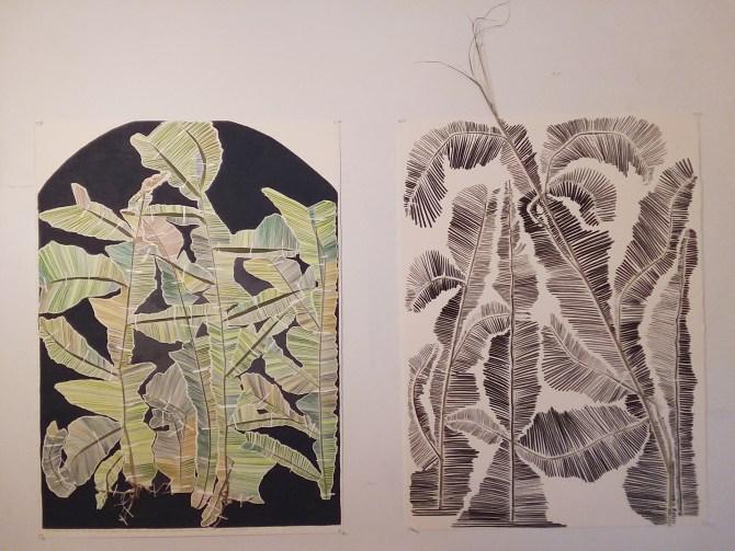 leopold drawings