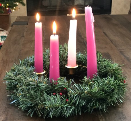 As we light the Advent Joy candle, find how you can live a joy-filled life. Learn 3 ways to choose joy from the story of the Magi. Find joy in Christ Jesus! Learn to follow God's star in your life, just as the wise men did to find Jesus. #Advent #Joy