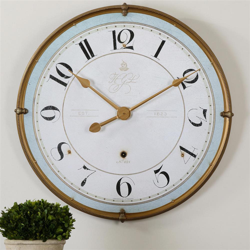 Fullsize Of White Wall Clocks