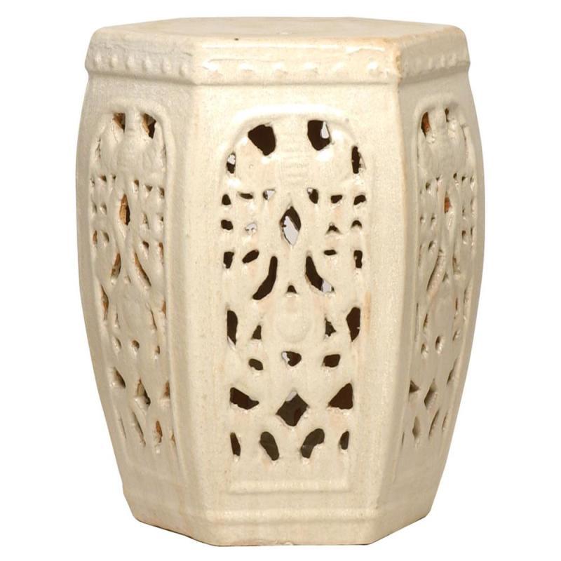 Large Of Ceramic Garden Stool