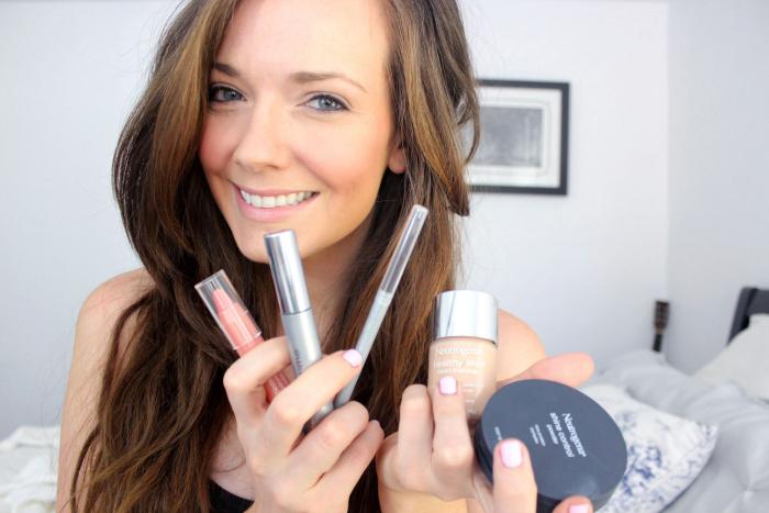 top 10 makeup brands